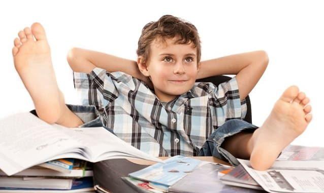 приучить ребенка к ответственности