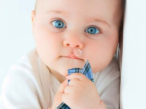 Как вылечить насморк младенцу
